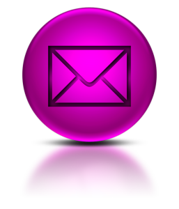 101181-pink-metallic-orb-icon-social-media-logos-mail